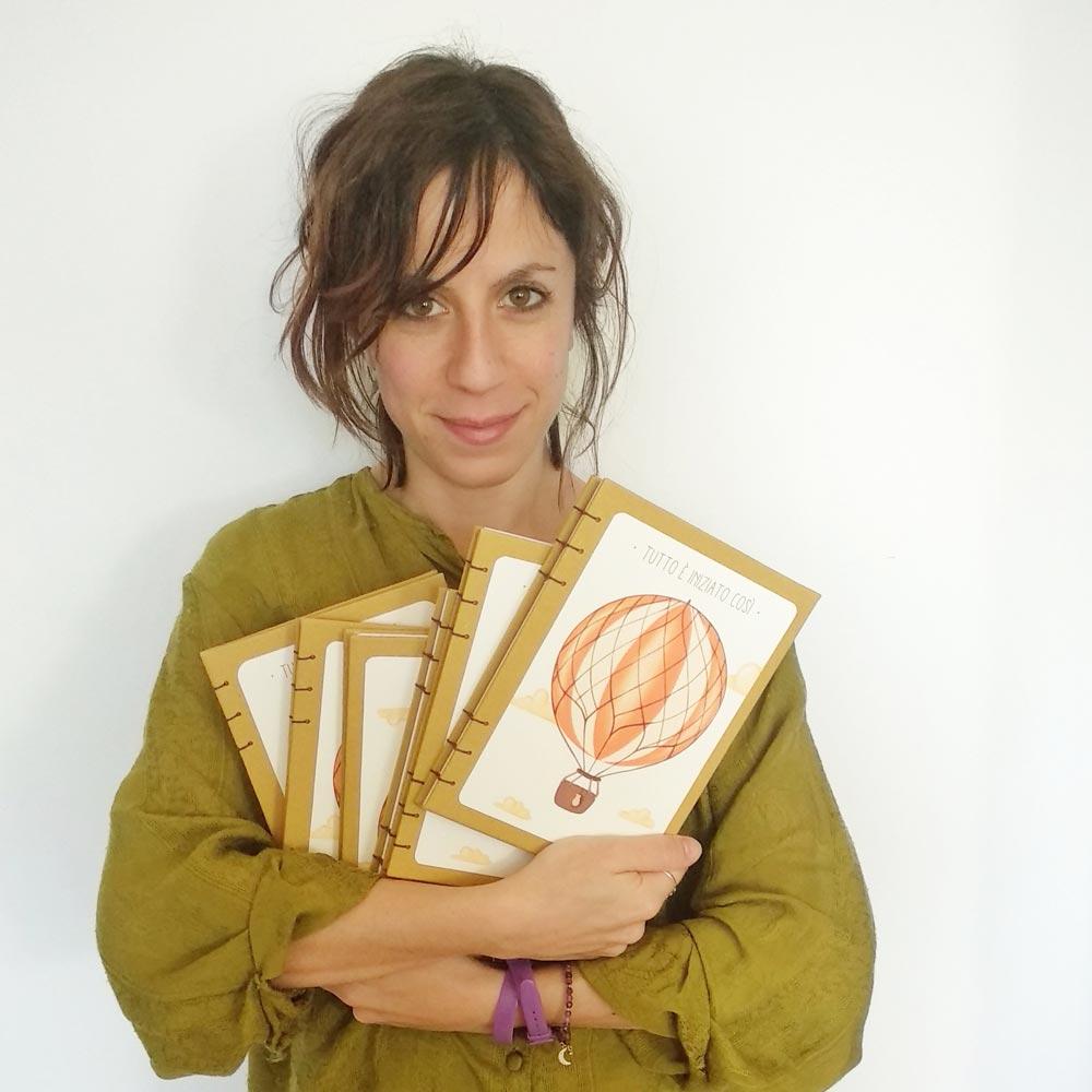 Lisa Ciccone illustratrice