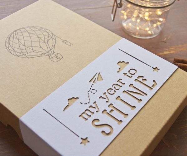 box My year to shine