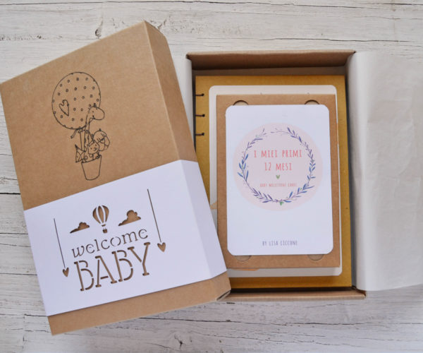 box welcome baby interno