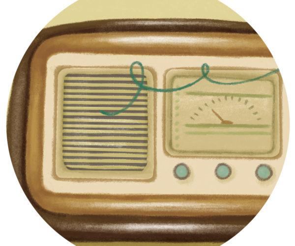Dettaglio Stampa Radio