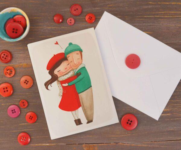 card Innamorati