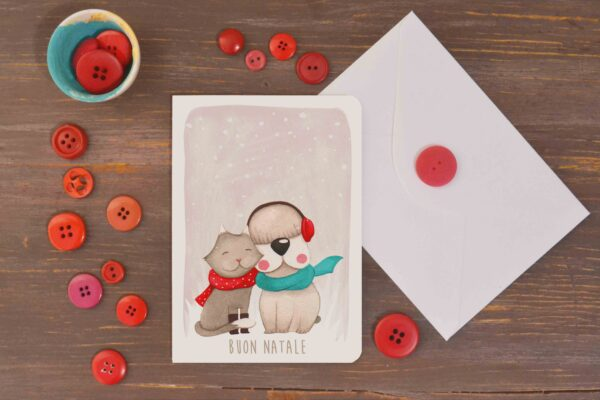 pets card