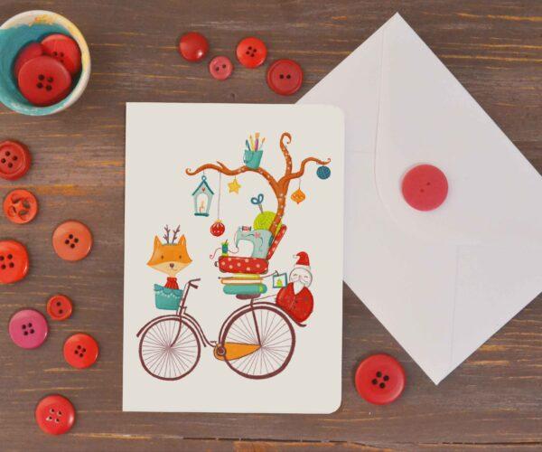 presents card